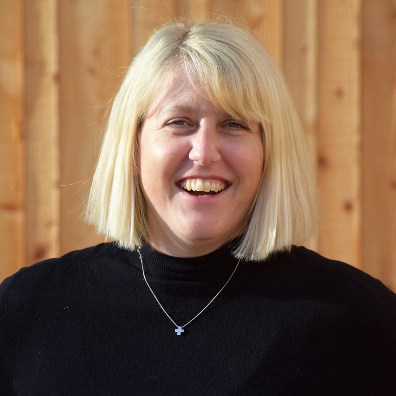 Bettina Oberndorfer