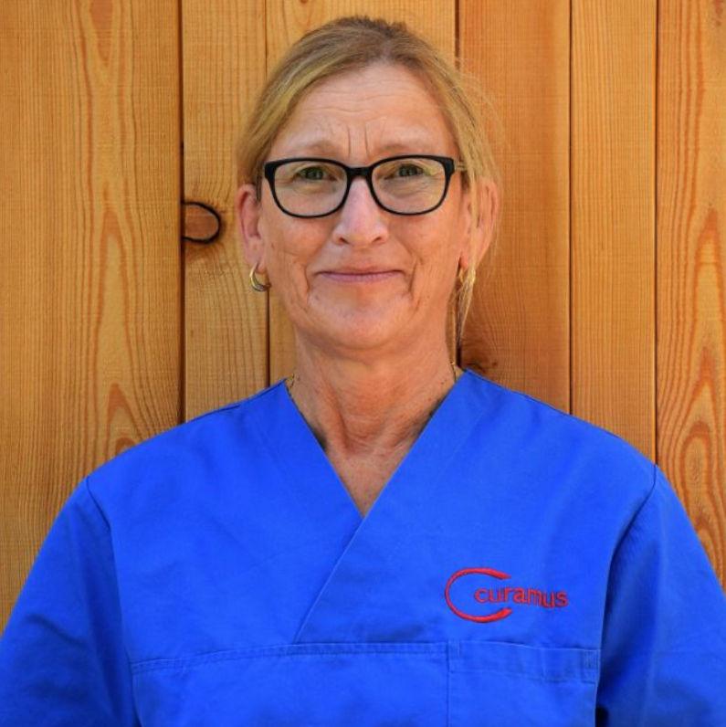 Cornelia Bauer