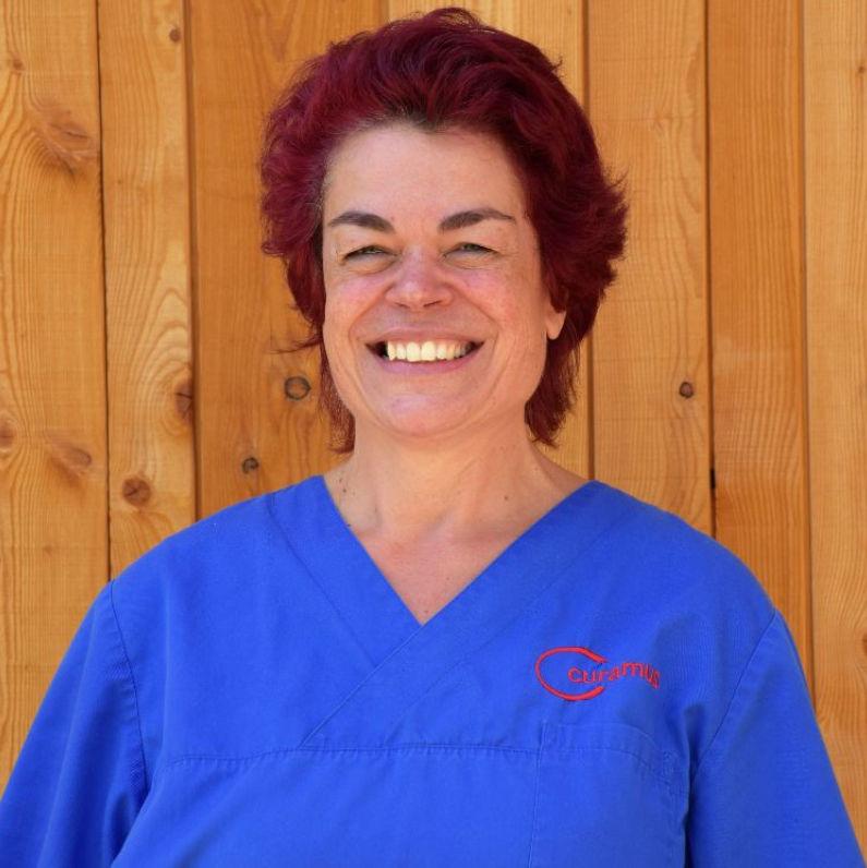 Maria Billner