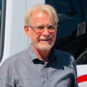 Manfred Sturmböck